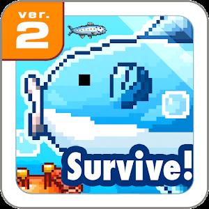 Game Survive! Mola mola! APK for Windows Phone