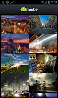 Screenshot of Madrid - Travel Guide minube