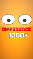 Screenshot of Differ 1000+