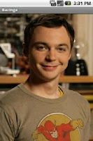 Screenshot of Bazinga