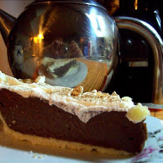 Hershey's Hotel Chocolate Cream Pie
