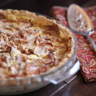 Heavy Cream Apple Pie Recipes