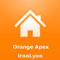 Orange Apex