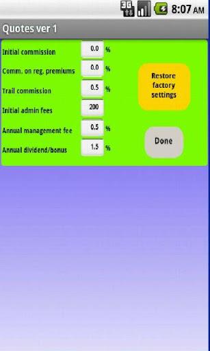 【免費財經App】Investment Quotes-APP點子
