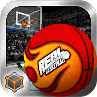 Real Basketball For PC (Windows And Mac)