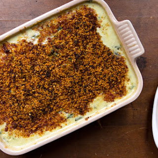 Crab Spinach Casserole Recipes