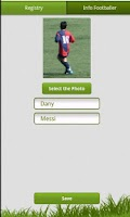Screenshot of Footballin