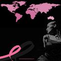 Greek - Breast Cancer App icon