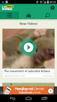 Screenshot of Best of Vines