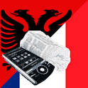 Albanian French Dictionary icon