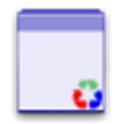 Pasta - type save reuse icon