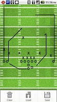 Screenshot of Football Playbook