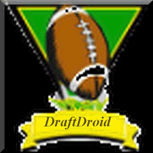 DraftDroid Fantasy Football