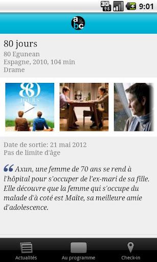 Cinema ABC Toulouse