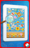 Screenshot of Find It : Hidden Objects Free