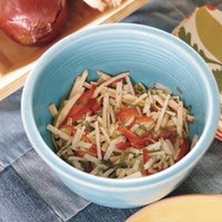 Jicama Salad Rachael Ray Recipes
