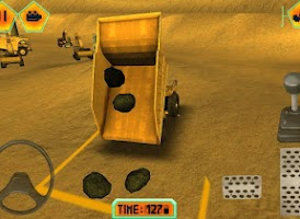 Screenshot of Mining Truck Driving Simulator