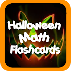 Halloween Math Flashcard, P&Q icon