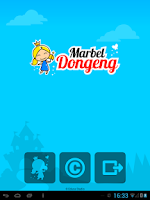 Screenshot of Marbel Dongeng
