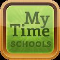 MyTime Schools icon