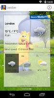 Screenshot of HARIBO App