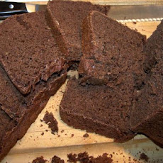 Black Bread (Bread Machine)