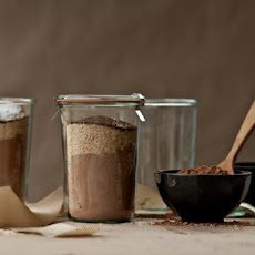 Maple Hot Cocoa Mix