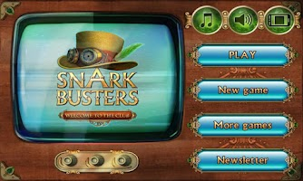 Screenshot of Snark Busters FREE