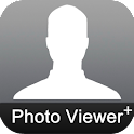 Photo Viewer Donate Facebook icon