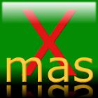 Christmas Live Wallpaper icon