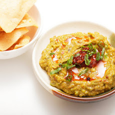 Guacamole with Fermented Chili Bean Paste