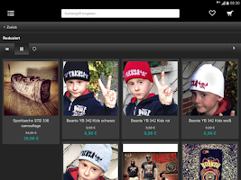 Screenshot of YAKUZASTORE
