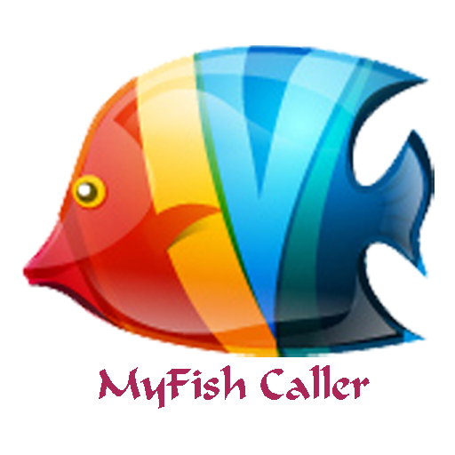 MyFish Caller 工具 App LOGO-APP試玩