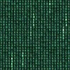 The Matrix Code Screen Saver