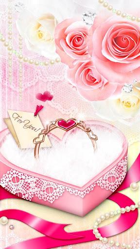 Love ring♪キュート小悪魔【キラキラ】FREE版