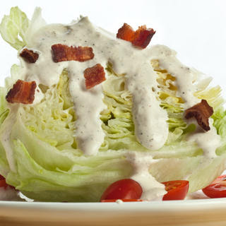 Creamy Peppercorn Dressing