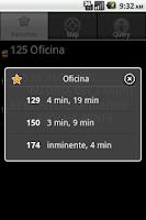 Screenshot of Urban Step - Madrid