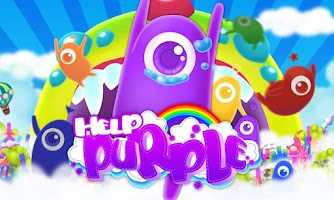 Screenshot of Help Purple