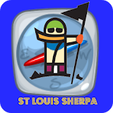 How to download St Louis City Sherpa App download samsung