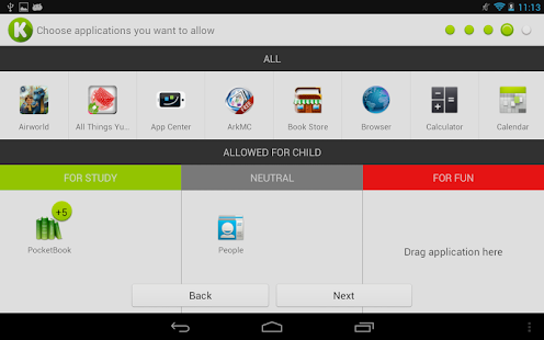 App KidRead : Parental control apk for kindle fire ...