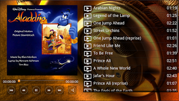 Screenshot of Serenity for Android