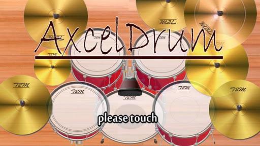 악셀 드럼