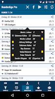Screenshot of Bundesliga Pro Soccer