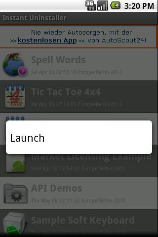 【免費工具App】Instant Uninstaller-APP點子