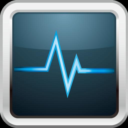 からだログコンティニュアアプリ 健康 App LOGO-硬是要APP