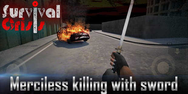 Survival Crisis : Zombie - screenshot