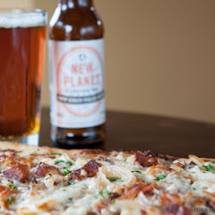 Grab a gluten-FREE beer or hard cider next time you swing by The Tomato Bistro to pair nicely with o