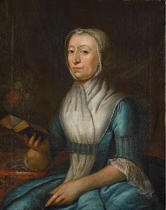 RIJKS: Cornelis van Cuylenburgh (II): painting 1776