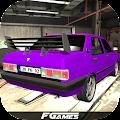 Game Drift Simulator Modified Sahin APK for Kindle