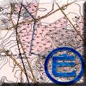 Engberg GPS icon